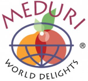 Meduri World Delights logo