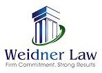 Weidner Law logo